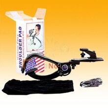 Hands Free Shoulder Pad Stabilizer Support for Camcorder & video Camera