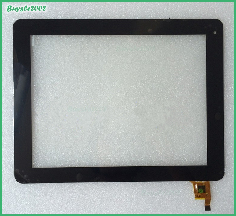 New 9.7'' Inch Digitizer Touch Screen Panel Glass For Explay Cinema TV / EXPLAY L2 3G 04-0970-0938 V1 Tablet PC