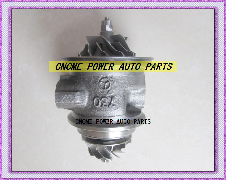 Turbo cartridge Core Turbo chra TD03 49S31-05212 49131-05210 49131-05212 0375K7 For Citroen Jumper 2.2L HDI 100 120 130 2006