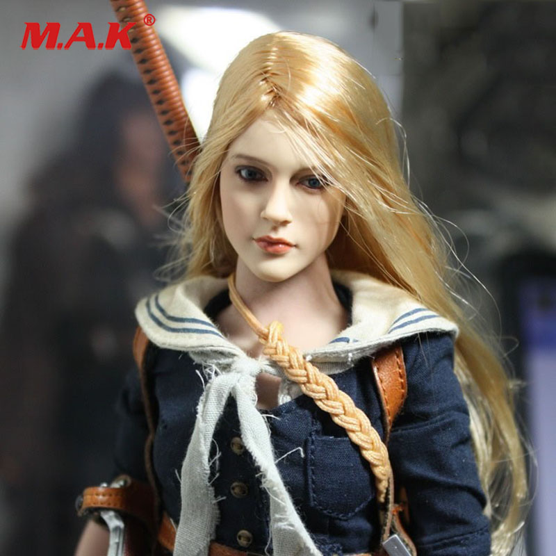 1/6 scale head sculpt headplay head carving model female young woman CY Girl 13-12 For 12 KUMIK 1/6 action figure accessories kumik toys 1 6 female short hair head sculpts model kids toys girl head carving 13 46 np 12 action figure collections
