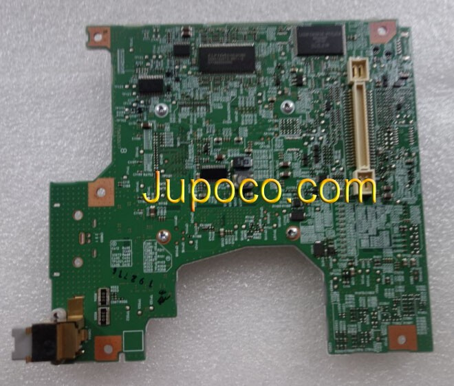 100 BRAND NEW PCB Main board for Toyo ta Sequoia Senna Lexuss DEN SO Navigation audio 462151 0510 86120 06380 in GPS Accessories from Automobiles Motorcycles