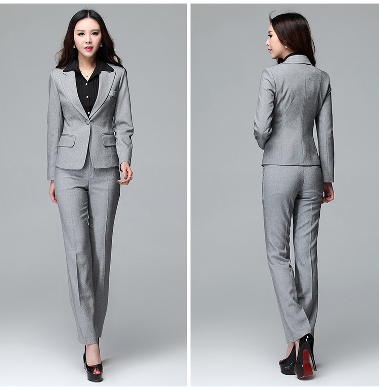 Aliexpress Com Buy Women Business Suits Formal Office Suits Work
