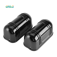 GALO outdoor 20m~150m Wall Gate Window Photoelectric Infrared double Beam Detector perimeter protection 2 beam infrared sensor