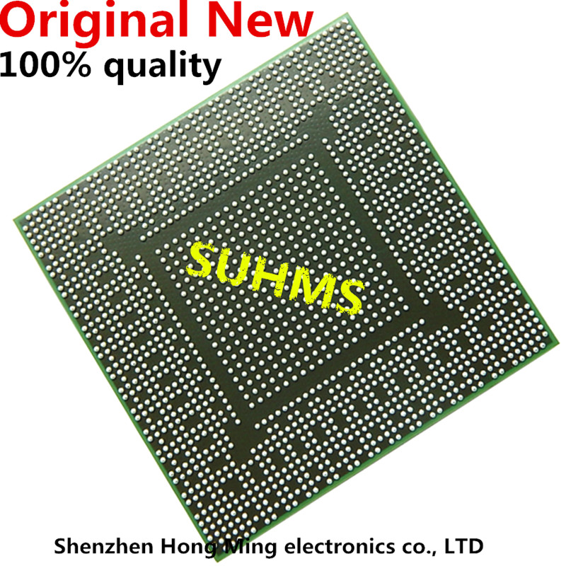 100 New N15E GT A2 N15E GT A2 BGA Chipset