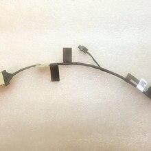 Для DELL XPS 13 9350 9360 led lcd lvds кабель 0WT5X0 CN-0WT5X0 WT5X0 DC02C00BX10