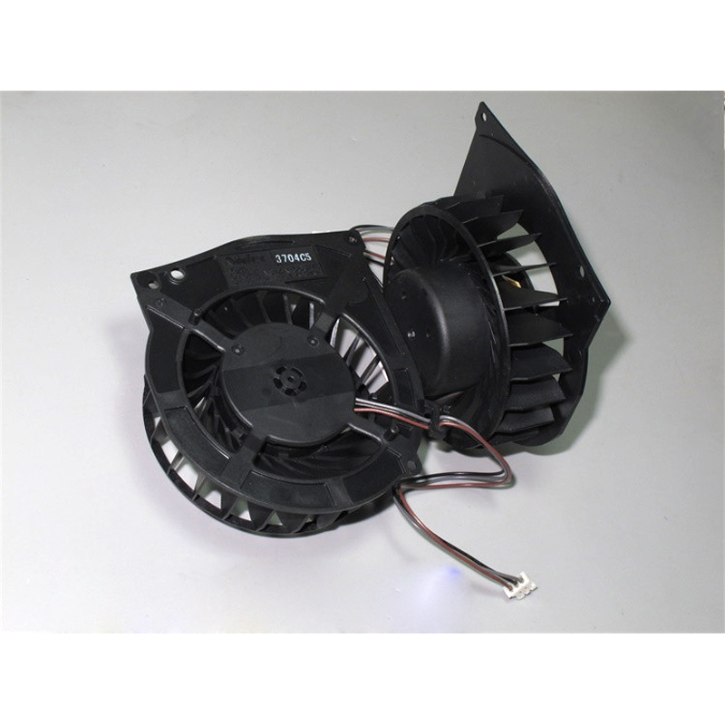 New Nidec 5-12V turbine turbofan Dissipate heat Fan