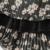 2017 faldas para mujer vintage impreso floral plisado falda estilo europeo de cintura elástica falda de midi faldas rmgs8581