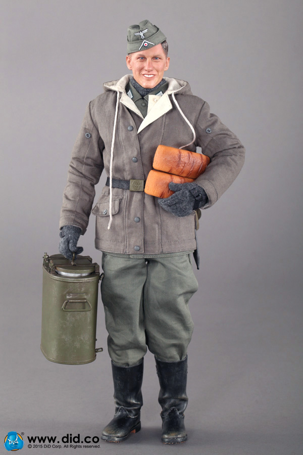 """ФОТО 1/6 military figure doll wwii german supply duty bastian.12"""" action figures doll.collectible figure model toy gift"""