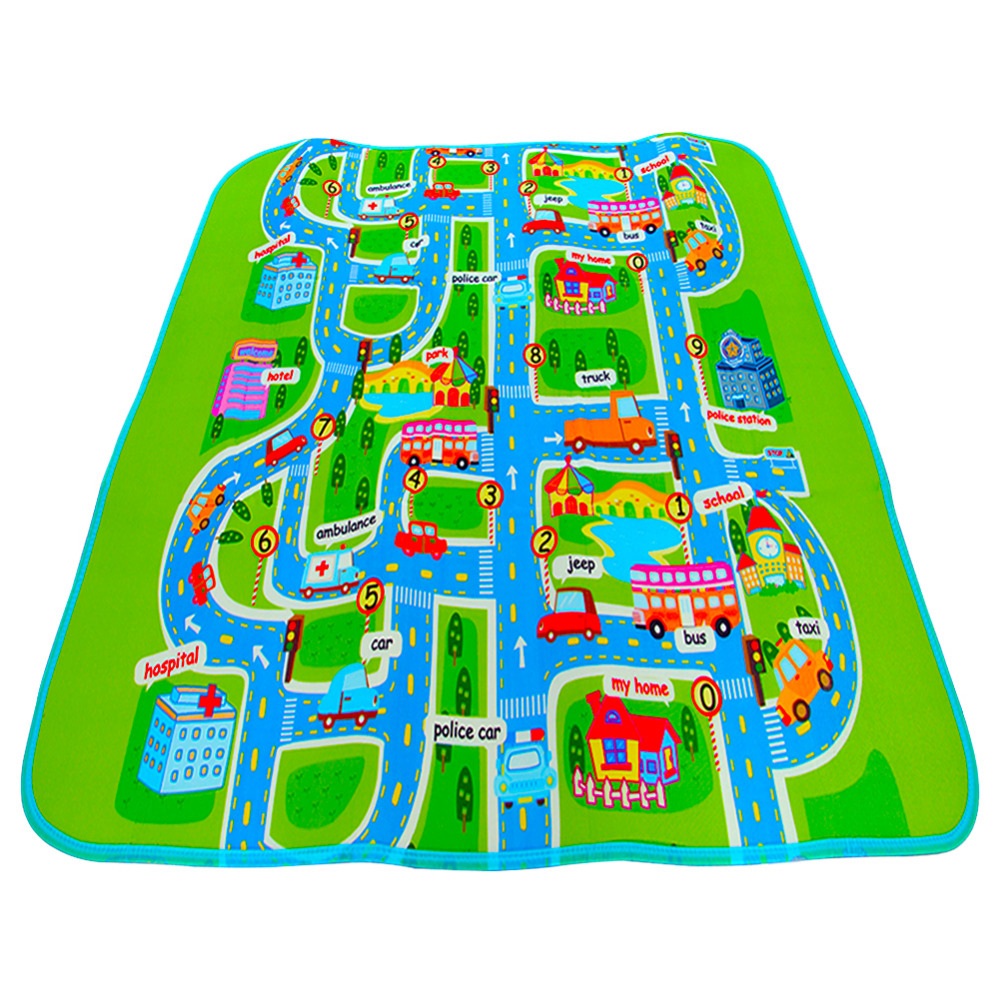 Soft Kids Rug Developing Mat Eva Foam Baby Play Mat Toys For Children Mat Playmat Puzzles Carpets in Nursery Play Mat Large Size