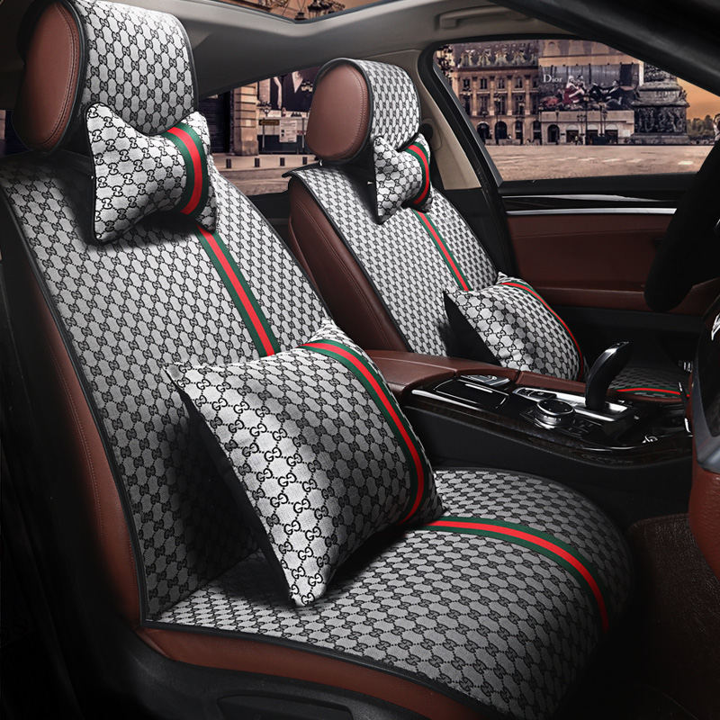 Customization Car Seat Cover Car pad Car Styling For BMW e30 e34 e36 e39 e46 e60 e90 f10 f30 X1 x3 X4 x5 x6 car accessories цены онлайн