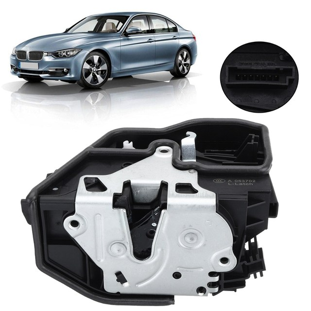 Power Electric Door Lock Latch Actuator For Bmw X6 E60 E70 E90 Oem 51217202143 51217202146 51227202147 51227202148 In Locks Hardware From