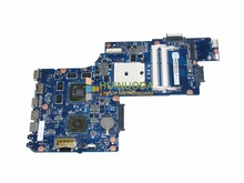 H000051780 Main Board For Toshiba Satellite C855 C855D L850D C850 15 inch Laptop Motherboard Socket fs1 DDR3 with ATI HD7670