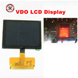 2018 Hot sale New VDO LCD Display for Audi A3 A4 A6 for VW with High Quality