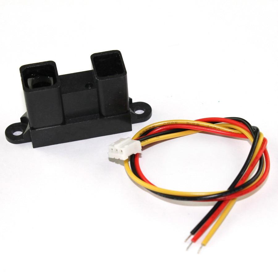 GP2Y0A02YK0F 2Y0A02 Sharp Infrared Proximity Sensor detect ...
