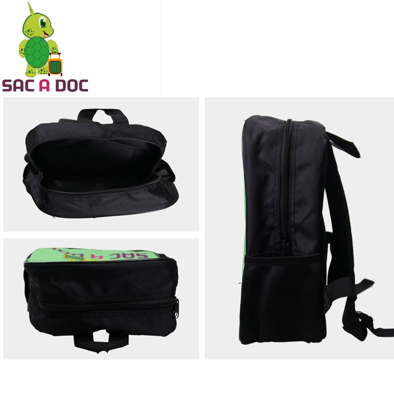 Image 4 - Chucky Nightmare Backpack Small Bags Boys Girls Primary Kindergarten Backpack Children School Bags toddler backpack-in Backpacks from Luggage & Bags