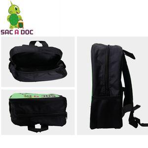 Image 4 - Chucky Nightmare Backpack Small Bags Boys Girls Primary Kindergarten Backpack Children School Bags toddler backpack