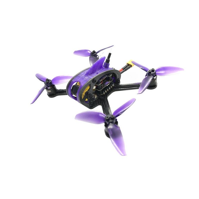 FullSpeed Leader 3SE 130mm FPV Racing Drone PNP F411 28A BLHELI S 25 100 200 400
