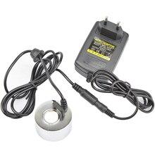 Alta calidad humidificador ultrasónico Mist hacedor 24 v Fogger cabeza del atomizador nebulizador ultrasónico vaporizador