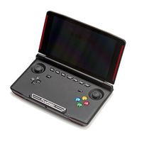 Игровая консоль для видео 8 бит ретро мини карманный портативный игровой плеер встроенный 129 классические игры лучший подарок для ребенка Н...