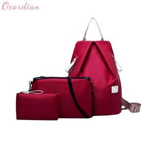 4cd42b456228f OCARDIAN bolsas Women Handbag Shoulder Bag Ladies Purse