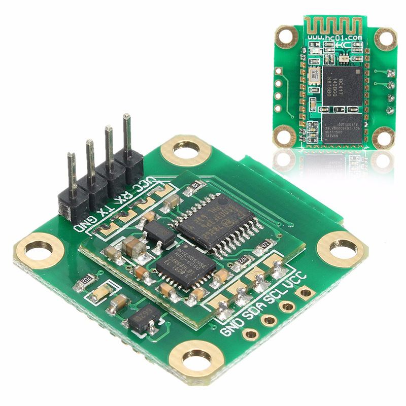 ADXL335 Small, Low Power, 3-Axis 3 g Accelerometer