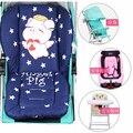 Cadeira de Jantar do bebê Almofada Infantil Multifuncional Tapetes Almofadas Carrinho de Bebê Carrinho De Almofada Almofada Do Assento Cadeira de Reforço de Alimentação de Suínos
