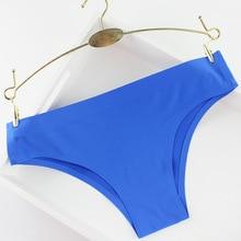 Women Spandex Shorts Hipster Panties