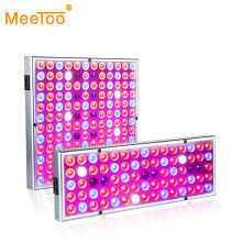 Spektrum Penuh Panel LED Grow Light AC85 ~ 265 V 25 W 45 W Tumbuh Lampu untuk Tumbuh Tenda Kotak indoor Tanaman Bunga Hydro Taman Hidroponik(China)