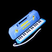 37 КЛЮЧ мелодика Детские Музыкальные инструменты escaleta мелодика em gaita orff инструменты фортепиано рот орган мелодика 37 ключ
