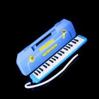 37 Key Melodica Children Music Instruments escaleta melodica em gaita Orff Instruments Piano Mouth Organ Melodica 37 key