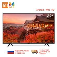 Television xiaomi Mi TV Android smart TV led