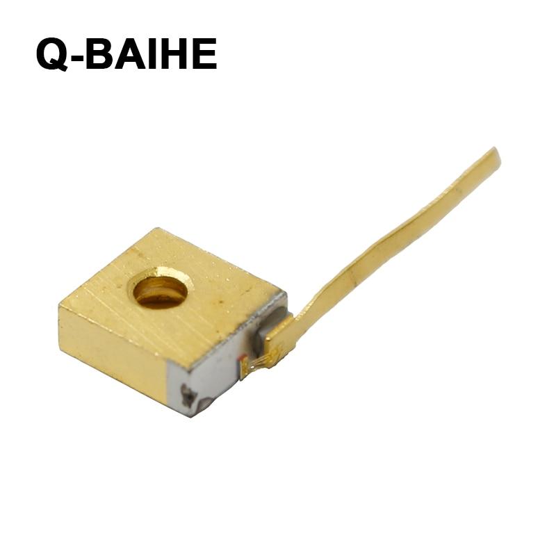 808nm +/-3nm 500mw C-Mount Infrared IR Laser Diode with FAC-For Green Laser Pumped 808nm 3nm 5w c mount infrared ir laser diode w fac