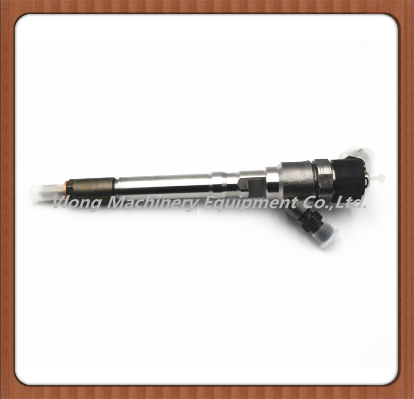 0445110126 Auto Diesel Parts Injector 0 445 110 126 Common Rail Fuel Injection Assy 0 445 110 126 for HYUNDAI KIA Cummins EUR3