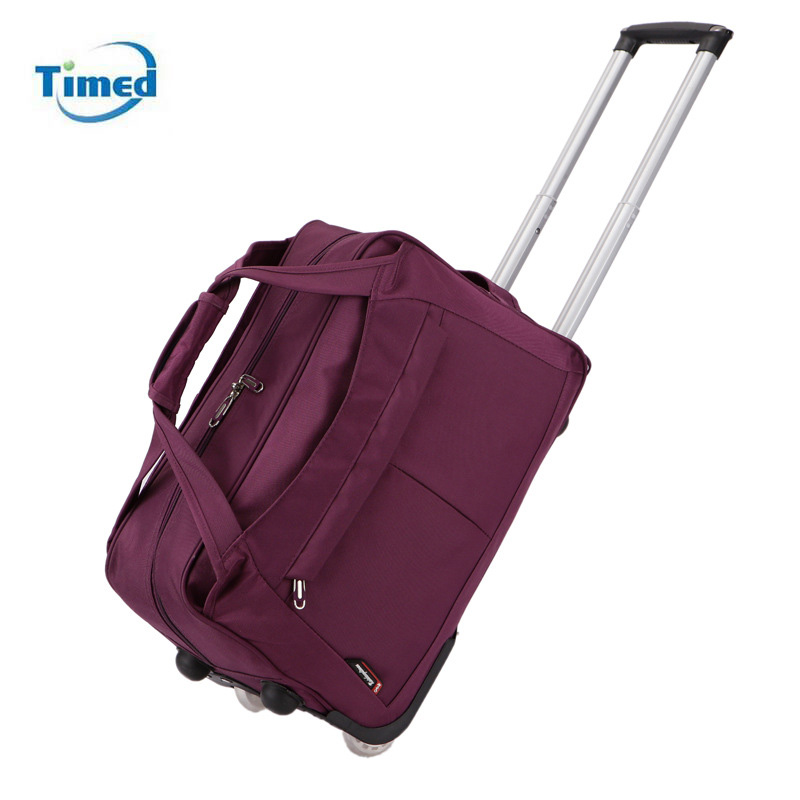 Fashion Travelbag Tourism Women&Men Travel Bags Trolley Travel Bag With Wheels Rolling Carry on Luggage Bags Wheeled Bolsas mirela catrinel voicu websites on tourism