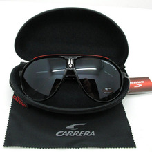 786c2763da03 NEW Fashion Men Women Retro Sunglasses Unisex Sun glasses Oculos De Sol  with Original Case Carrera