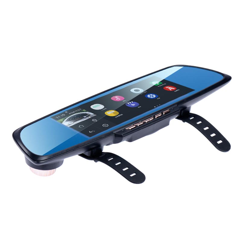 car mirror dvr (1)