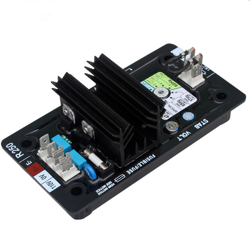 AVR R250,Automatic Voltage RegulaTOR High Quality   free fast ship some Components from GemanyAVR R250,Automatic Voltage RegulaTOR High Quality   free fast ship some Components from Gemany