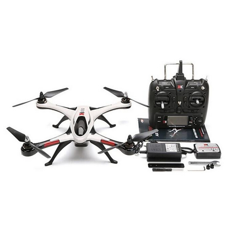 Original XK X350 with brushless motor 4CH 6-Axis Gyro 3D 6G Mode RC Quadcopter XK STUNT X350 RTF 2.4GHz jjrc x1 with brushless motor 2 4g 4ch 6 axis rc quadcopter rtf page 5