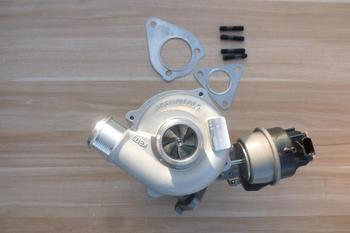 BV43 BV43-109 53039880109 53039700109 03G145702H 03G145702HV 03G145702HX turbo turbolader für Audi A4 2,0 TDI B7 BRD/BVA PS