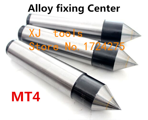 1 PCS Lathes Tailstock Machine Tool MT4 Morse Taper Alloy Solid Dead Center Drilling Lathe machine Support the Tailstock End1 PCS Lathes Tailstock Machine Tool MT4 Morse Taper Alloy Solid Dead Center Drilling Lathe machine Support the Tailstock End