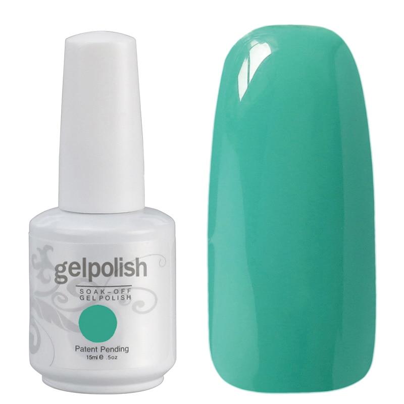 Eco Friendly 302 Colors Gelpolish 1467 Nail Salon Gel UV Wholesale ...