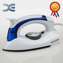 5Per Lot High Quality Steam Household Steam Iron Mini Travelling Electric Iron Hand-Held Mini Electric Iron