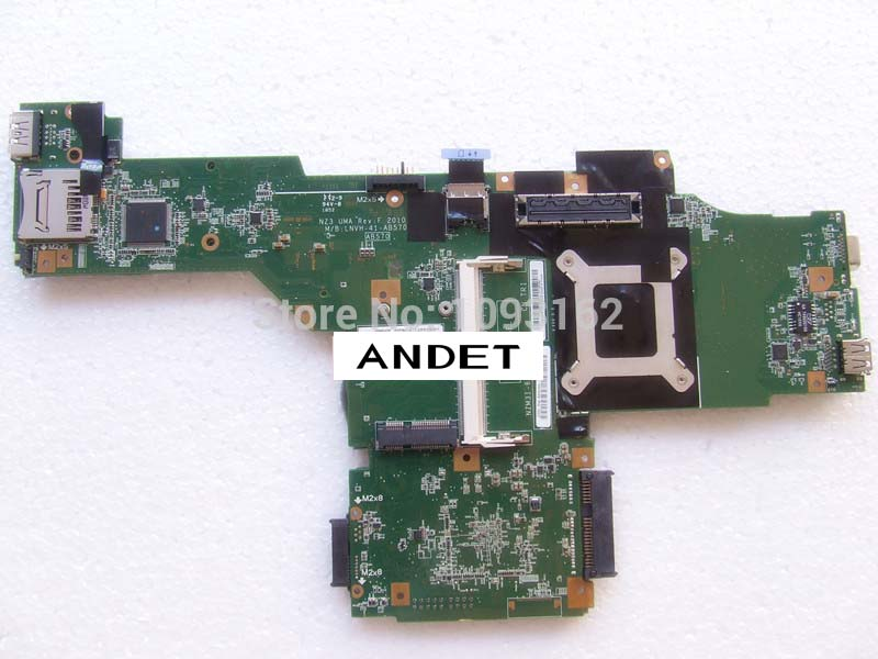 все цены на Genuine main  board for Lenovo Thinkpad original  t420 Integrated motherboard онлайн