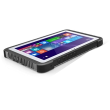 RS232 serial DB9 port windows 10 rugged Tablets