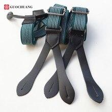 Fashion men suspenders british tide suspenders men  trousers elastic strap  buttons harness straps braces