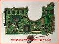Para asus x201e x202e motherboard placa principal i3-2365 s200e x202e laptop motherboard ddr3 maiboard 100% teste de trabalho