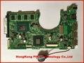 Para asus x201e x202e motherboard placa principal x202e s200e ash i3-2365 placa madre del ordenador portátil ddr3 maiboard 100% prueba de trabajo