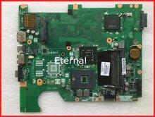 578002-001 LAPTOP motherboard for HP CQ61 laptop motherboard DA00P6MB6D0 REV:D GM45 100% tested