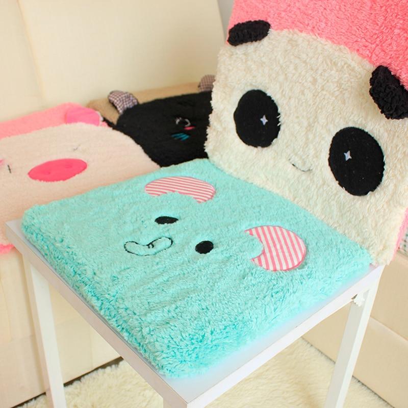 Warm Cushion