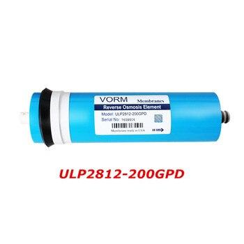 200 г RO мембрана ULP2812-200GPD очиститель воды обратного осмоса мембраны большой поток NSF